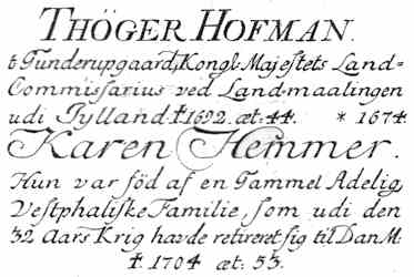 Th�ger HOFMAN